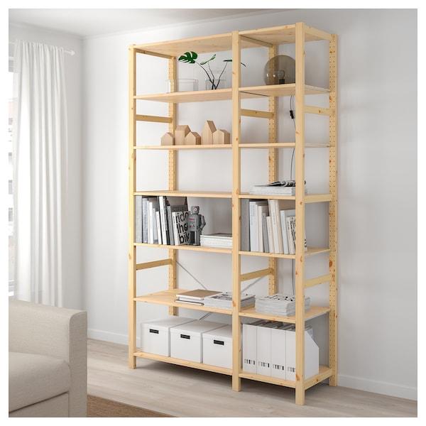 ivar-2-sections-shelves-pine__0578770_PE669738_S5