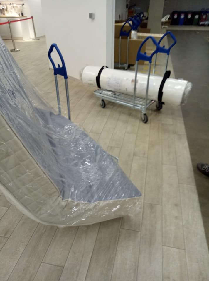 Гарантия от IKEA на свои товары и их обмен. Реальный отзыв.